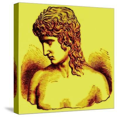 Extreme of Ethnic Divergence - Highest Type - I: Eros of Praxiteles
