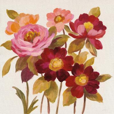 English Garden IV-Silvia Vassileva-Art Print