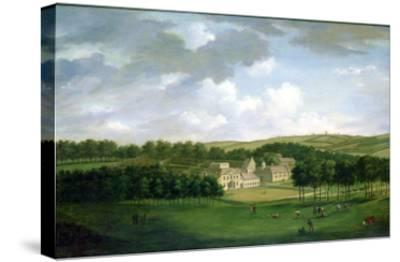 Kidbrooke Park, Kent, Formerly Attributed to George Lambert (1700-65) c.1740-50