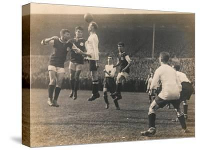 Bolton Wanderers vs. West Ham United, FA Cup Final, 28th April 1923