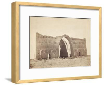 Ctesiphon, Near Baghdad, 1901