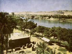 Egypt - Assuan by English Photographer