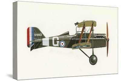 Albatros C III