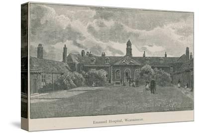 General View of Emanuel Hospital