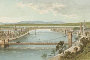 Inverness by English School