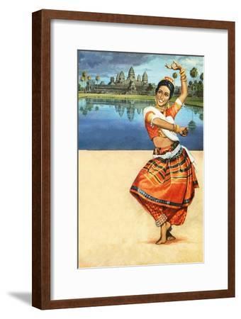 Odissi Dance of India