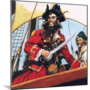 Pirate by English School