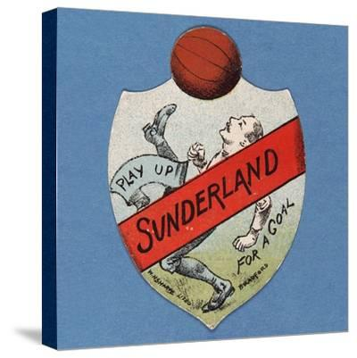 Play Up Sunderland for a Goal