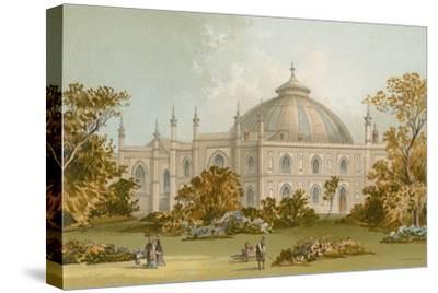 The Dome, Brighton Pavilion
