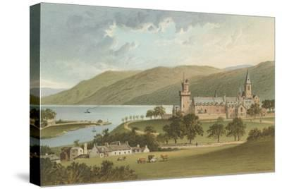 The Monastery, Fort Augustus