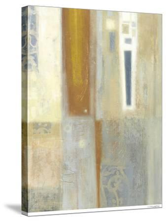 Enlightenment I-Norman Wyatt Jr^-Stretched Canvas Print