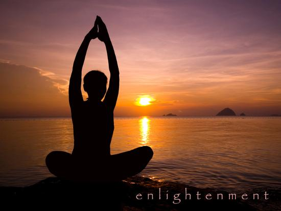 Enlightenment--Photo