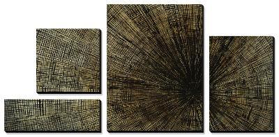 Enmeshed-Kari Taylor-Canvas Art Set