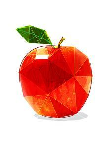 Apple by Enrico Varrasso
