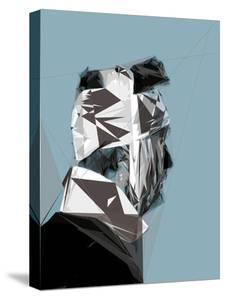 Bandaged Man by Enrico Varrasso