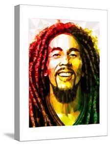 Bob Marley by Enrico Varrasso
