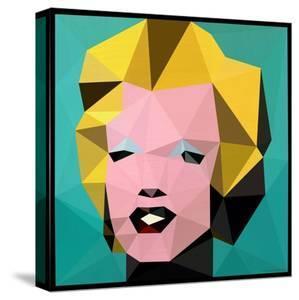 Icon Marilyn by Enrico Varrasso