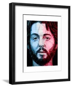 Paul McCartney by Enrico Varrasso