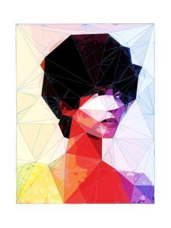 White Woman by Enrico Varrasso