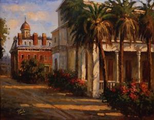 Casa De Palmera by Enrique Bolo