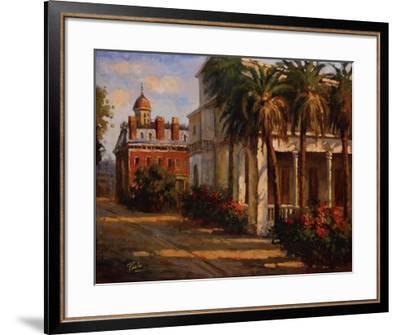 Casa De Palmera