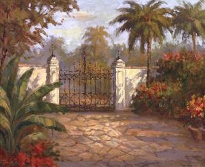 Porta Celeste II by Enrique Bolo