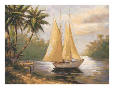 Setting Sail II