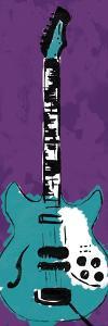 Electric Guitar B2 by Enrique Rodriguez Jr.