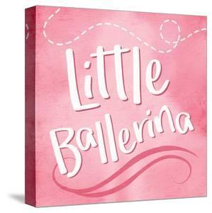 Little Ballerina by Enrique Rodriquez Jr.