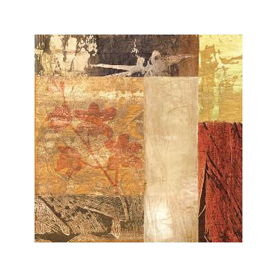 Ensemble Naturel II-Martine Reynaud-Giclee Print