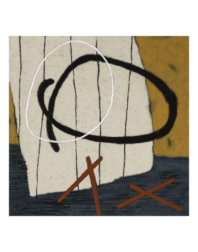 Entangled Love-Janette Dye-Art Print