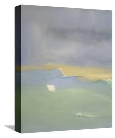 Entering the Calm-Nancy Ortenstone-Stretched Canvas Print