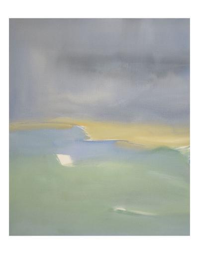 Entering the Calm-Nancy Ortenstone-Art Print