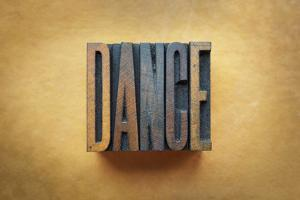 Dance by enterlinedesign