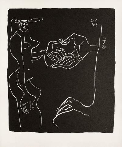 Entre-Deux No. 11-Le Corbusier-Premium Edition