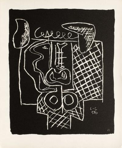 Entre-Deux No. 15-Le Corbusier-Premium Edition