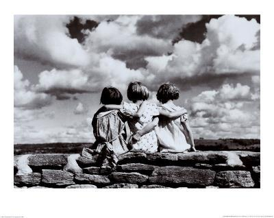 Entre Nous-H^ Armstrong Roberts-Art Print