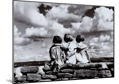 Entre Nous-H^ Armstrong Roberts-Mounted Print