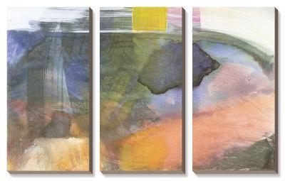 Entry Point-Jodi Fuchs-Canvas Art Set