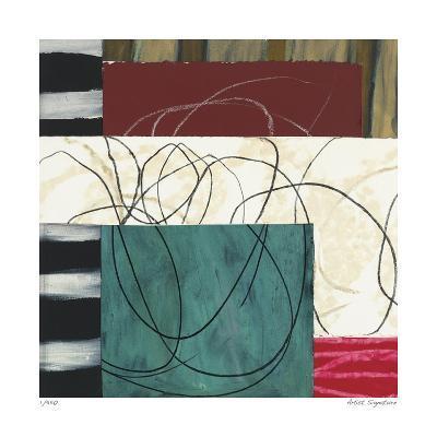 Entwine-Madeleine OConnell-Giclee Print