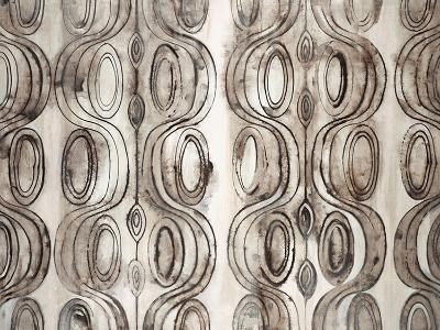 Entwined-Liz Jardine-Art Print