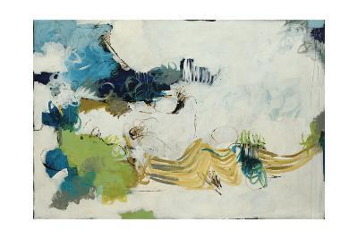 Enviroscape-Kari Taylor-Giclee Print