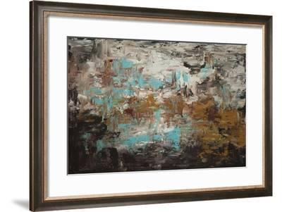 Envisioning II-Hilary Winfield-Framed Giclee Print