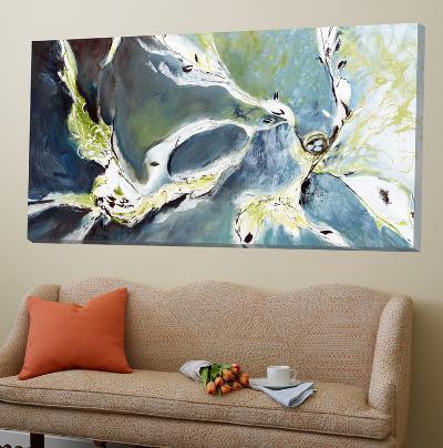 Envolée-Kathleen Cloutier-Loft Art