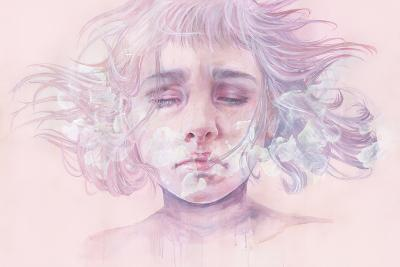Eos-Agnes Cecile-Art Print