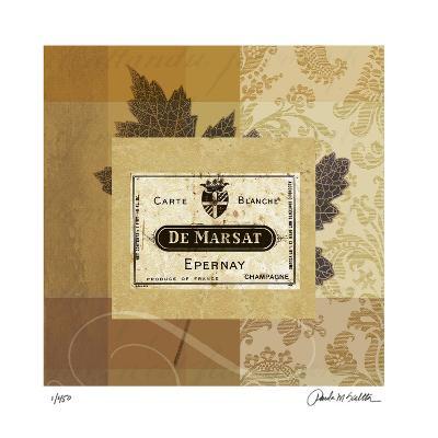 Epernay-Paula Scaletta-Giclee Print