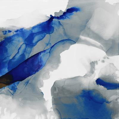 Ephemeral III-Sisa Jasper-Art Print