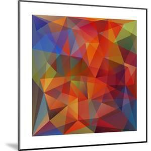 Beautiful Abstract Graphic Design Artwork For Sale Posters