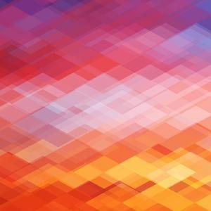 Abstract Geometrical Background by epic44