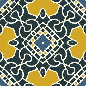 Square Decorative Design Element by epic44
